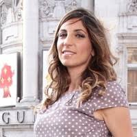 Sabina Petrilli